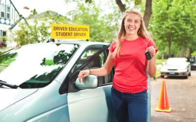 4 Safe Driving Tips for New Drivers